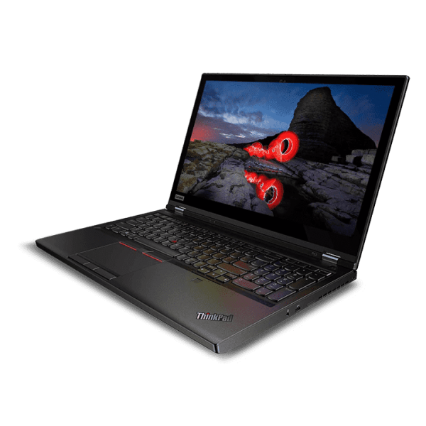 Lenovo Thinkpad P53 i7 16GB 512GB